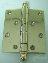 BISAGRA MUNI 100 X 88 BRONCE (C)