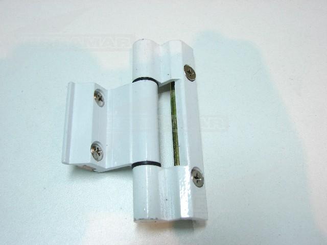 Bisagra aluminio - Tipos de bisagras para puertas ...