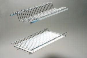 Cubierteros y escurreplatos - Escurreplatos para muebles de cocina ...